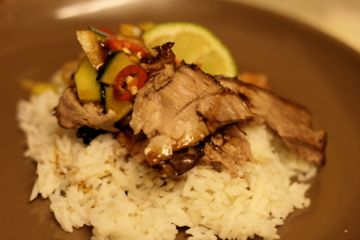 Kambing Guling  looks so yummy and easy to cook..