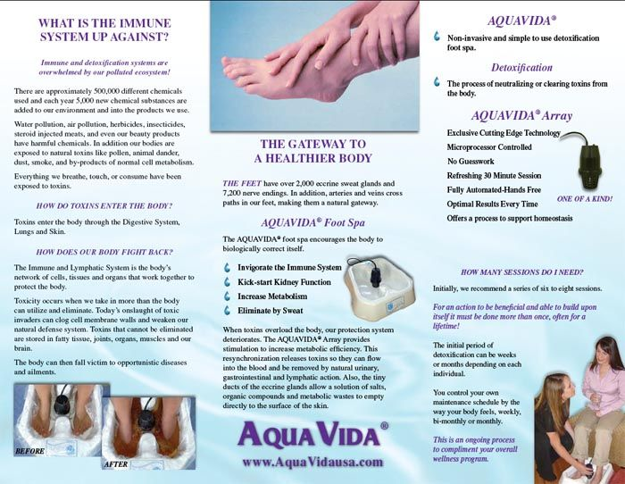 Best Spa Brochures Menus Cards Images On   Business