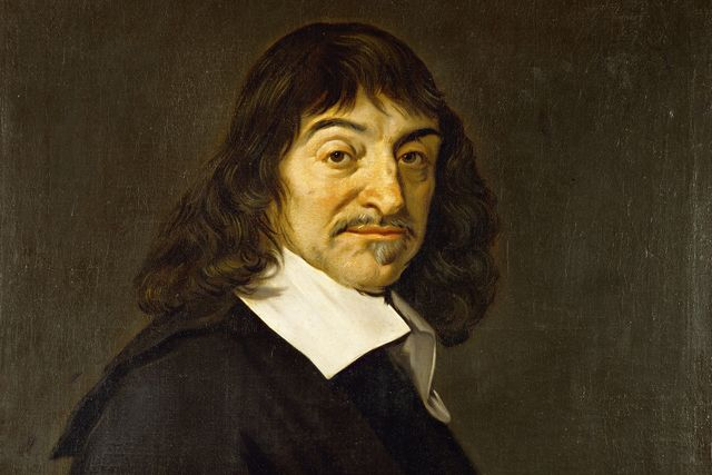 The Origins of Psychology: From Humble Beginnings to Today: Philosophers such as Rene Descartes (above) played an important role in the history of psychology.