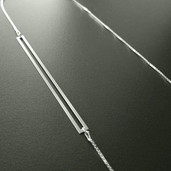 Minetta Necklace