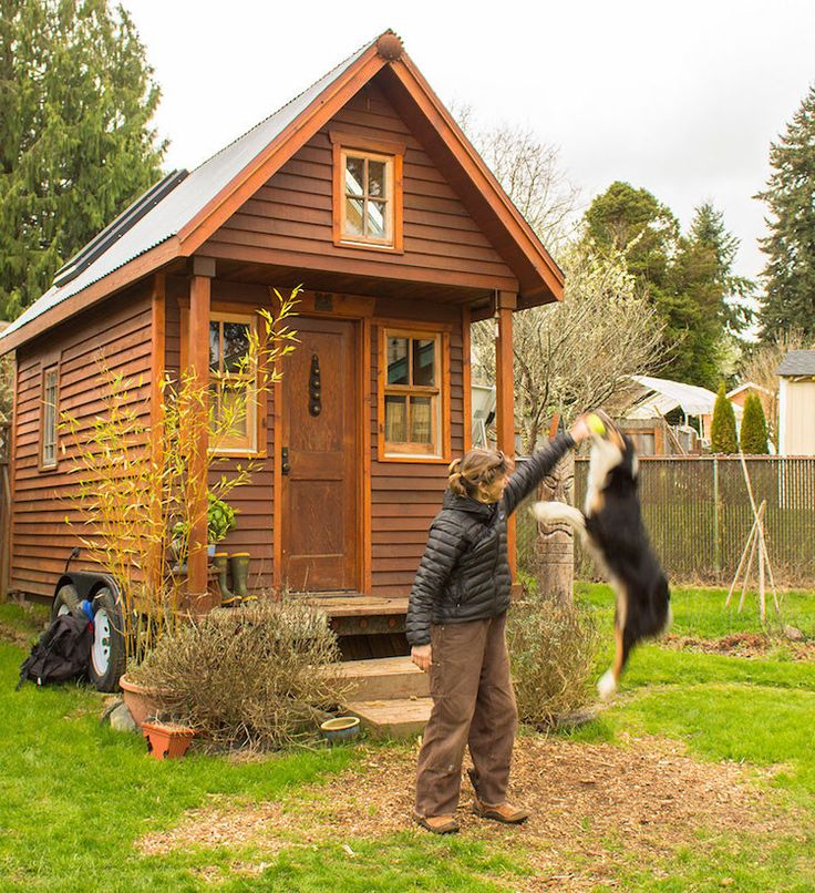 ideas about Tiny House Movement on Pinterest Tiny cabins