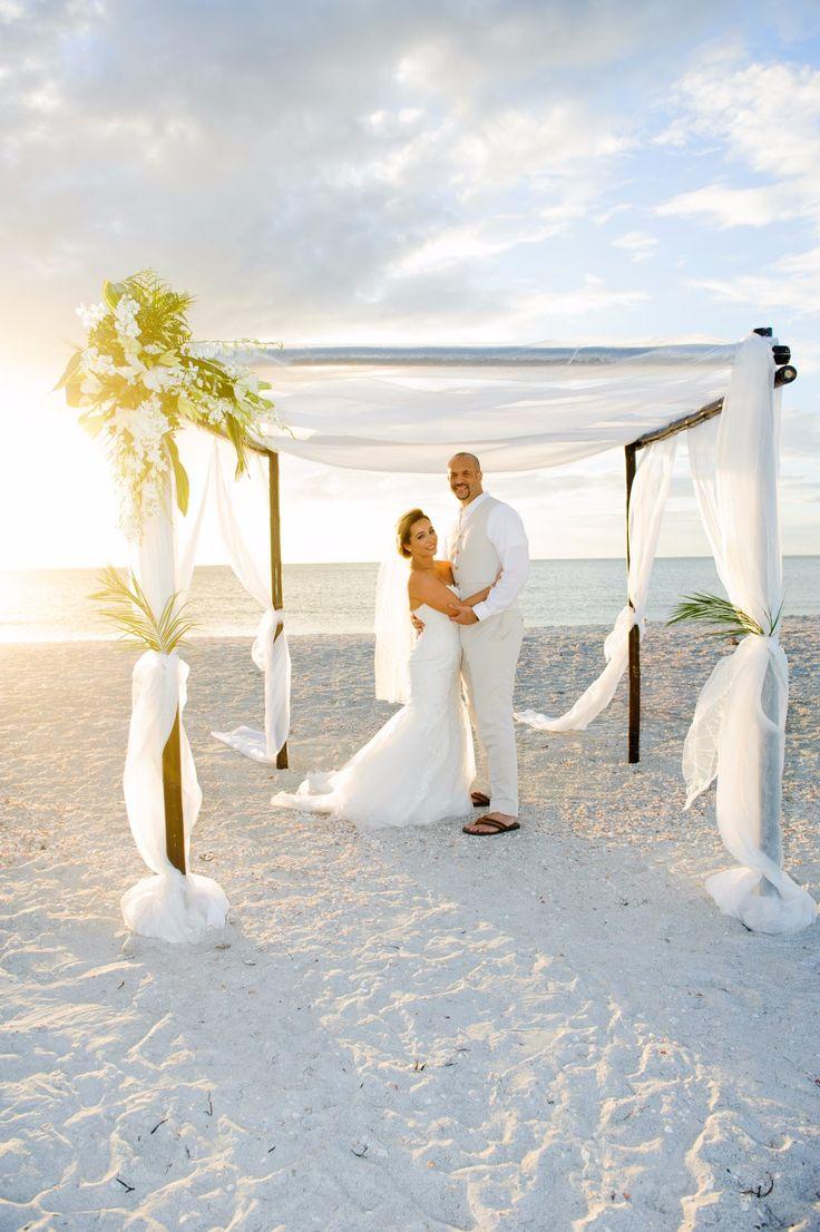 simpleweddingsflorida BeachWeddings 292 best Florida Beach Weddings