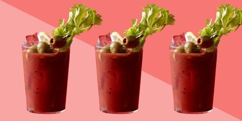 The #1 Secret To The Perfect Bloody Mary  - Delish.com
