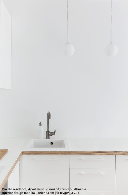 For lovers of white! The lightness of those #Castore 14 suspensions, the smallest of all. #design Michele De Lucchi & Huub Ubbens