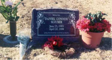 daniel conner mauser murder victim victim of the