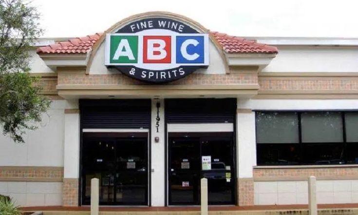 Abc fine wine spirits customer survey win gift card