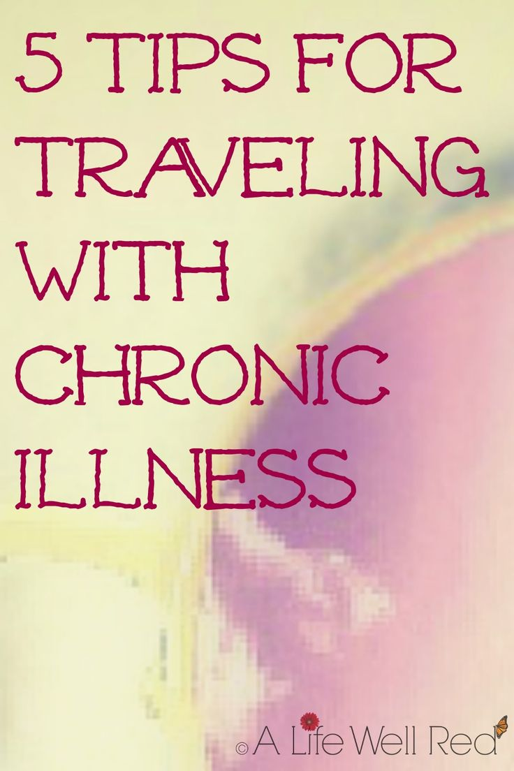 Traveling can be tiring, but traveling with chronic illness is exhausting for me! The challenges I face with having Fibromyalgia and CFS/ME as my traveling companions can be overwhelming. This article contains useful information, and practical advice that will help me cope with chronic illness on my next trip. *Pin Now For Later♥