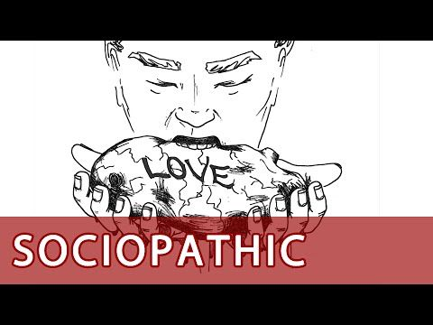 Sociopath Test: 10 Sociopath Symptoms in Love | Do Personality Test
