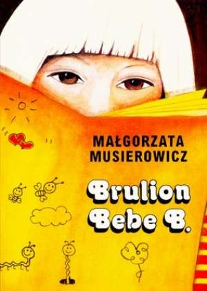 One of the best books by Malgorzata Musierowicz.
