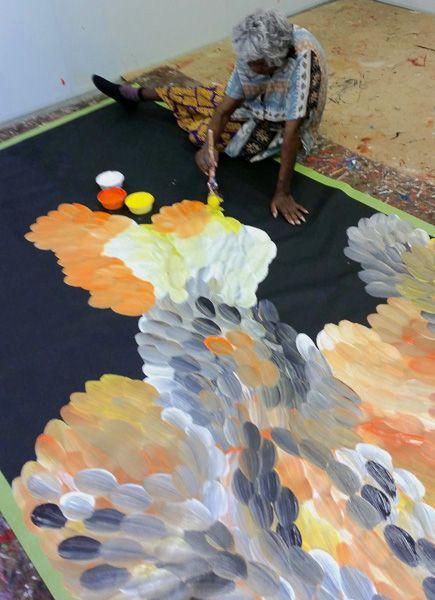 Our Studio | Mimi Art Gallery
