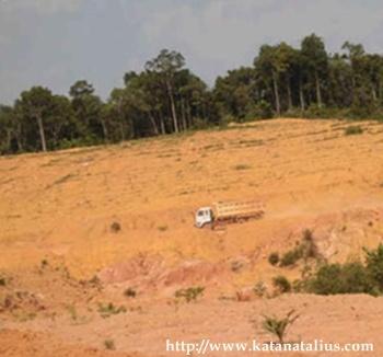 Siapkah Kalimantan Barat Menghadapi Dampak Pertambangan ? | KATA NATALIUS