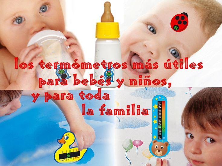 termometros infantiles