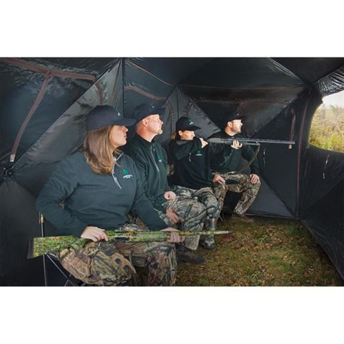 Turkey Hunting Games http://riflescopescenter.com/category/bsa-riflescope-reviews/