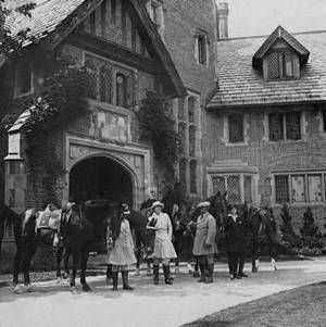 34 Best Stan Hywet Hall Images On Pinterest Akron Ohio