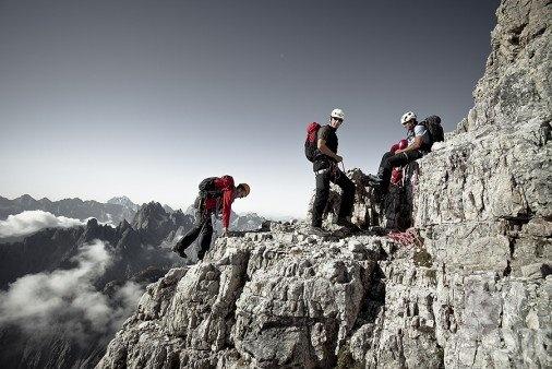 Esplorare le vette delle Dolomiti con una guida esperta!