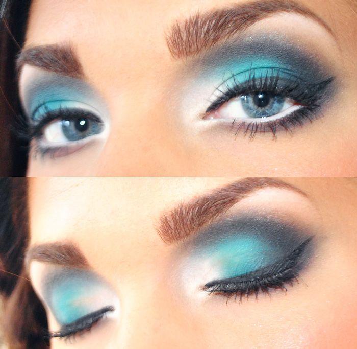 Linda Hallberg - makeup artistLinda Hallberg, Eye Makeup, Blue Eyemakeup, Makeup Artists, Beautiful, Hallberg Makeup, Bi Linda, Blue Eyeshadow, Wedding Makeup