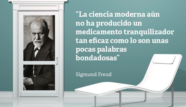Sigmund Freud: Las frases más influyentes del padre del psicoanálisis