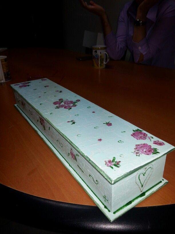 Şiş kutusu