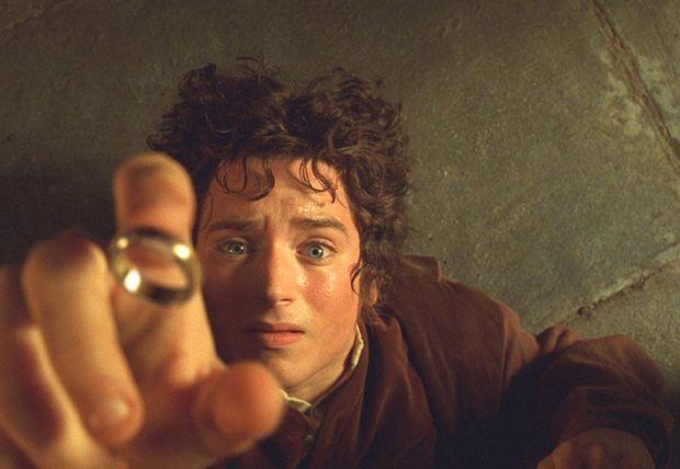 El señor de los anillos La comunidad del anillo (The Lord of the Rings The Fellowship of the Ring) 5/5