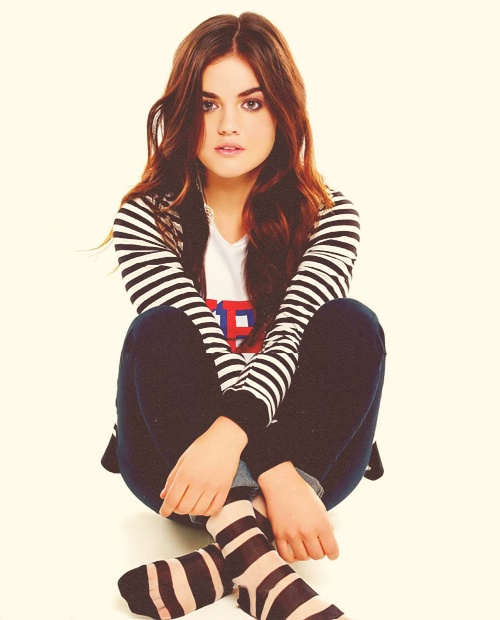 (FC: Lucy Hale) Hi I'm Melanie. I'm 16 and single. I love singing and music. I'm nice, a Fangirl, a little shy when you first meet me, a good friend, caring and sarcastic. My classes are English, choir, music, math and science