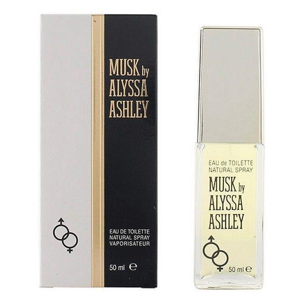 El mejor precio en perfume de mujer en tu tienda favorita  https://www.compraencasa.eu/es/perfumes-de-mujer/91727-perfume-mujer-musk-alyssa-ashley-edt.html