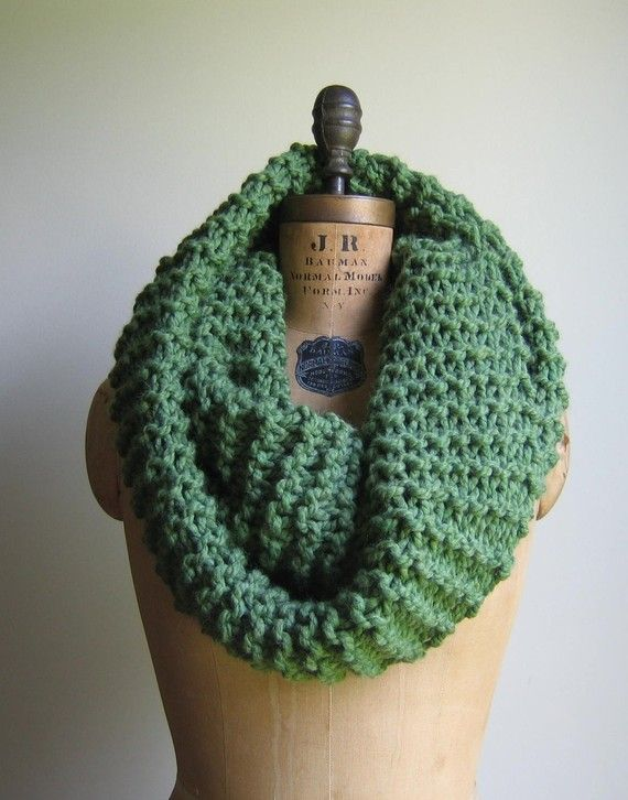 oversized cowl scarf