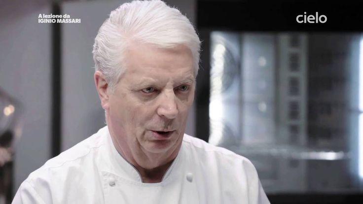 A lezione da Iginio Massari | La Pasta Sfoglia
