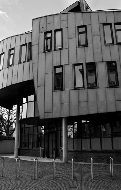 Zutphen city hall, The Netherlands