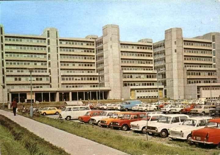 Távközlési Főiskola
