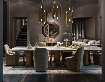 Casamilano · Home CollectionsDining TablesDining ...