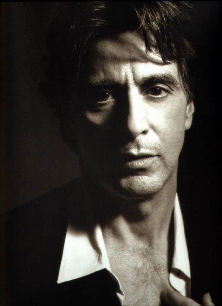 murderofquality:    Pacino