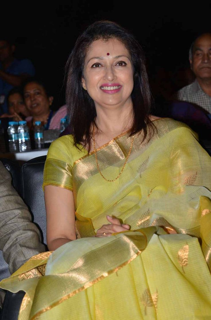 gautami in chanderi silk saree – boutiquesareeblouse.com