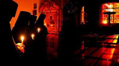 Αμαρτωλών Σωτηρία : Δεν υπάρχει γλυκύτερο πράγμα από την προσευχή. (  ...