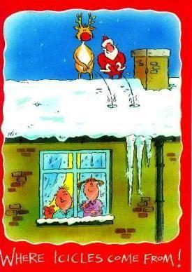 #Christmas Funny