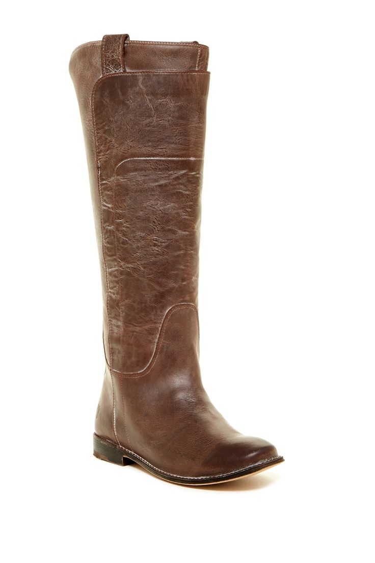 Frye | Paige Tall Riding Boot | Nordstrom Rack Sponsored by Nordstrom Rack.