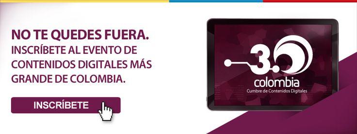 Agenda Colombia 3.0