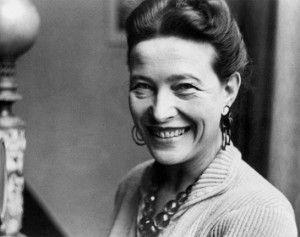 Simone de Beauvoir: Beyniyle yazıp, kalbiyle yaşayan özgür bir kadın