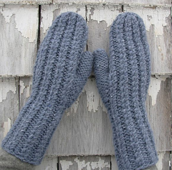 16 best images about Knitting: Gloves on Pinterest Free pattern, Cable and ...