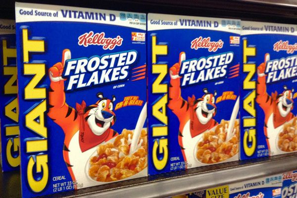 Kellogg pulls ads from Breitbart News, citing company values:Warby Parker, San Diego Zoo and Novo Nordisk have also distanced themselves from the site after consumer protests, while other brand managers are weathering storms of disapproval.