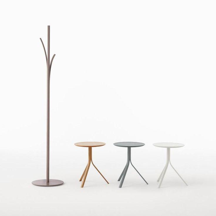 1000 ideas about beistelltisch rund on pinterest tisch. Black Bedroom Furniture Sets. Home Design Ideas