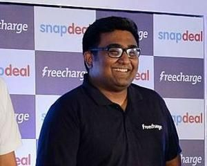RAVINDRA: How an MBA dropout sold FreeCharge for $400 millio...