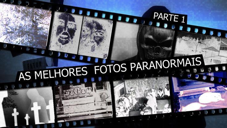 As melhores fotos paranormais - Parte 1