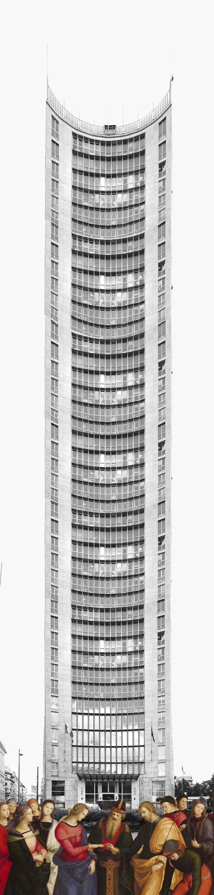 Onirico Milano #1.