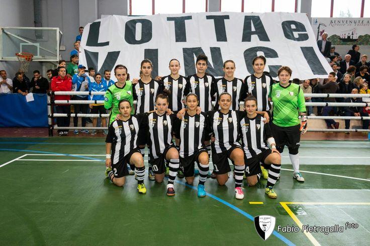 notizie lucane, basilicata news: Calcio a 5 serie A donne. Domenica 19 ottobre 2014...