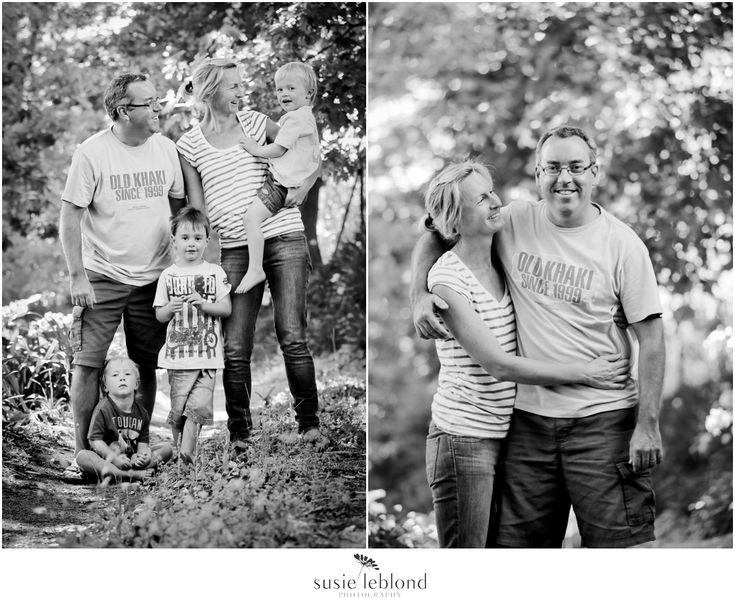 susie leblond photography: Patton Family