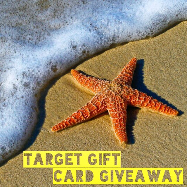 GIVEAWAY DETAILS Prize: $150 Target Gift Card Giveaway organized by: Oh My Gosh Beck! Rules: Use the Rafflecopter form to enter daily. Giveaway ends 8/4 and is open worldwide. Winner will be notified via email. Are you a blogger who wants to participate in giveaways like these to grow your blog? Click here to find out how you can...Read More