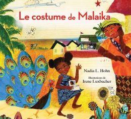 C'est le temps du carnaval. Le premier depuis le départ de la maman de Malaika pour le Canada. Celle-ci est partie dans l'espoir d'y trouver un bon emploi pour pourvoir aux besoins de sa famille. Elle avait promis qu'elle enverrait à Malaika de l'argent pour acheter un costume pour la fête, mais l'argent n'est pas arrivé. Malaika pourra-t-elle tout de même participer au défilé?