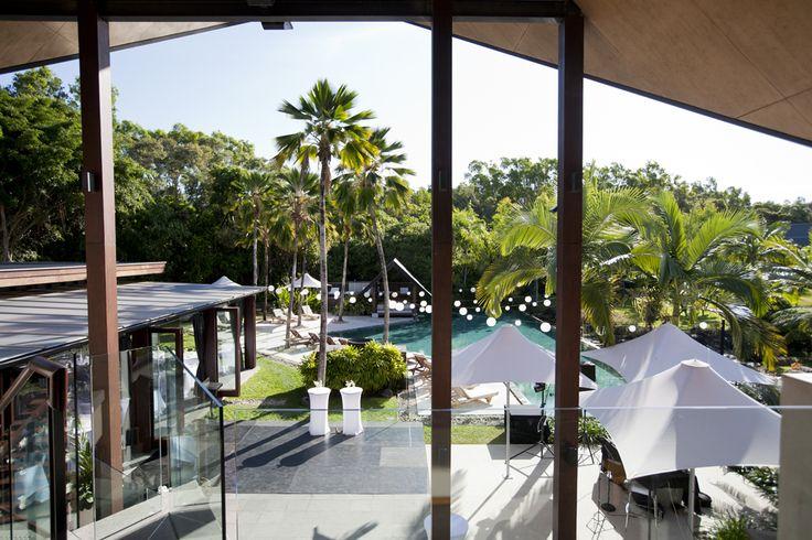 Niramaya Resort!