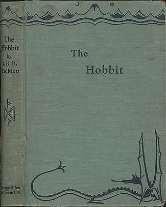 The Hobbit   Fantastic Book