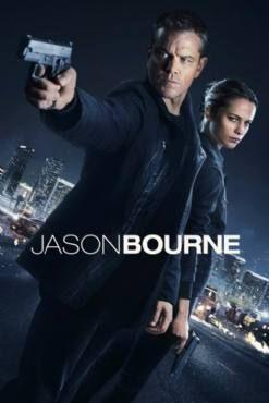 Jason Bourne(2016) Movies